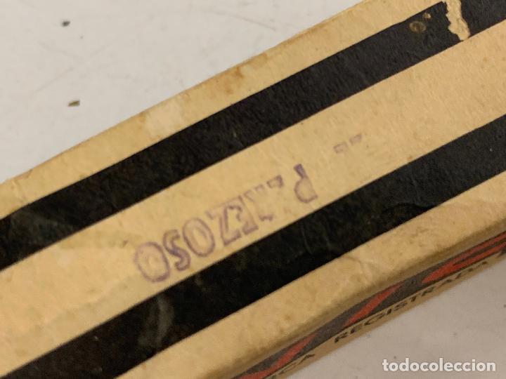 Juguetes Antiguos: CINE NIC, EL PEREZOSO. A la escuela. Años 50 - Foto 4 - 277172538