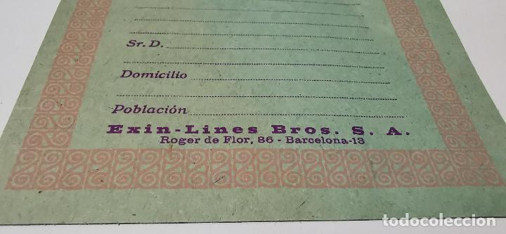 Juguetes Antiguos: CINE EXIN - PROYECTOR DE CINE 8 MM WALT DISNEY FALTA EL PIE - Foto 10 - 277569228
