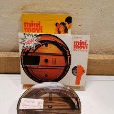 Juguetes Antiguos: PELÍCULA MINI MOVI FILM SPIDERMAN SCORPION AFFAIR 1978 MARVEL CÓMICS GROUP. Lote 287156253