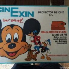 Juguetes Antiguos: CINEXIN. Lote 293830738