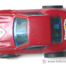 Juguetes antiguos Rico: COCHE CARRERAS RICO- MODELO LOTUS DIABLO- 11 X 6 CMS. METAL - V I B. Lote 26456238