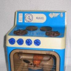 Juguetes antiguos Rico: COCINITA DE RICO. Lote 20020335