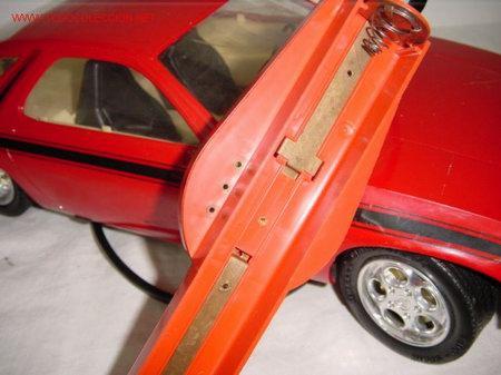 Juguetes antiguos Rico: PORSCHE 928 RICO - Foto 3 - 26309055