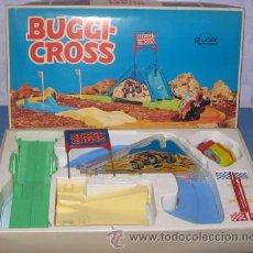 Juguetes antiguos Rico: BUGGI-CROSS DE RICO. Lote 153183013