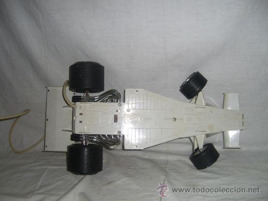 Juguetes antiguos Rico: Automóvil de carreras de la casa Rico. - Foto 5 - 26598339
