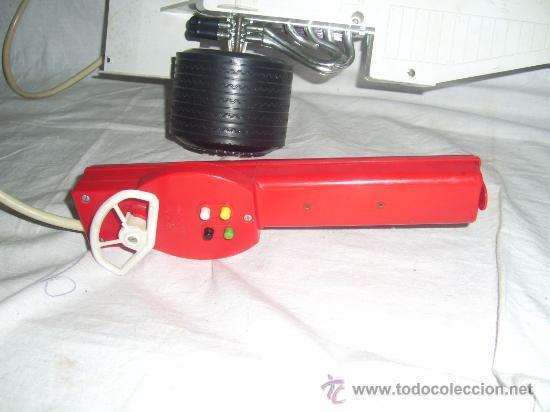 Juguetes antiguos Rico: Automóvil de carreras de la casa Rico. - Foto 6 - 26598339