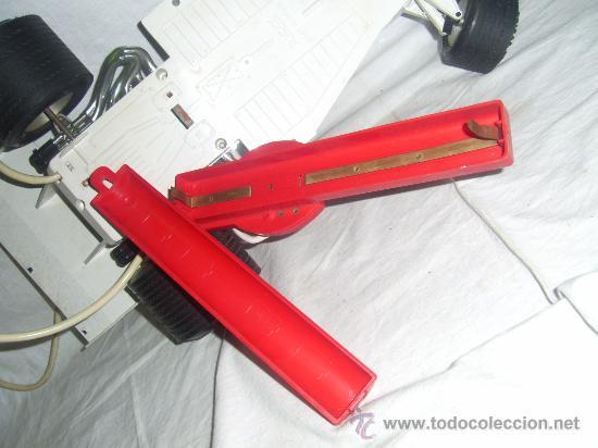 Juguetes antiguos Rico: Automóvil de carreras de la casa Rico. - Foto 7 - 26598339
