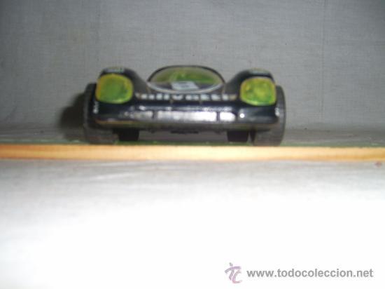 Juguetes antiguos Rico: Coche de Fricción. Porche 917. Fabricado por Rico. - Foto 5 - 27181187