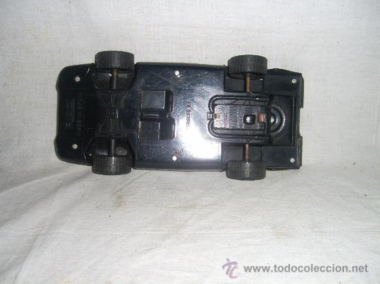 Juguetes antiguos Rico: Coche de Fricción. Porche 917. Fabricado por Rico. - Foto 7 - 27181187