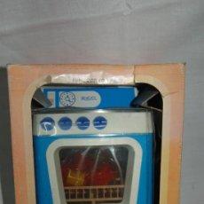 Juguetes antiguos Rico: LAVAPLATOS , ELECTRODOMESTICOS DE RICO REF: 161. Lote 77613897