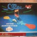 Juguetes antiguos Rico: RICO AVION ACROBATICO, JUGUETE. Lote 28218016