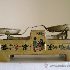 Juguetes antiguos Rico: PESO DE RICO S.A.. Lote 30079886