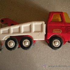 Juguetes antiguos Rico - camion rico grua, como se ve en las fotografias - 30458876