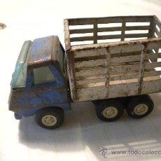 Juguetes antiguos Rico - Camion mini sanson,Rico. - 30692769