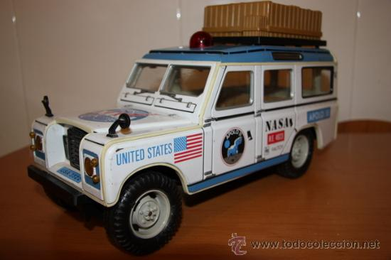 Images of Simple Nasa Land Rover - #SpaceHero