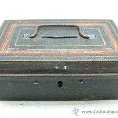 Juguetes antiguos Rico: RICO - HUCHA. Lote 36232892