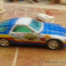 Juguetes antiguos Rico: PRECIOSO PORSCHE RICO. Lote 38880765