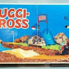 Juguetes antiguos Rico: BUGGI CROSS DE RICO AÑOS 70. Lote 39153973