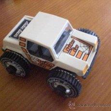 Brinquedos antigos Rico: SPIDER CAR DE RICO. Lote 32244372