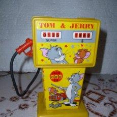 Juguetes antiguos Rico: HUCHA RICO TOM Y JERRY 1990. Lote 43040420