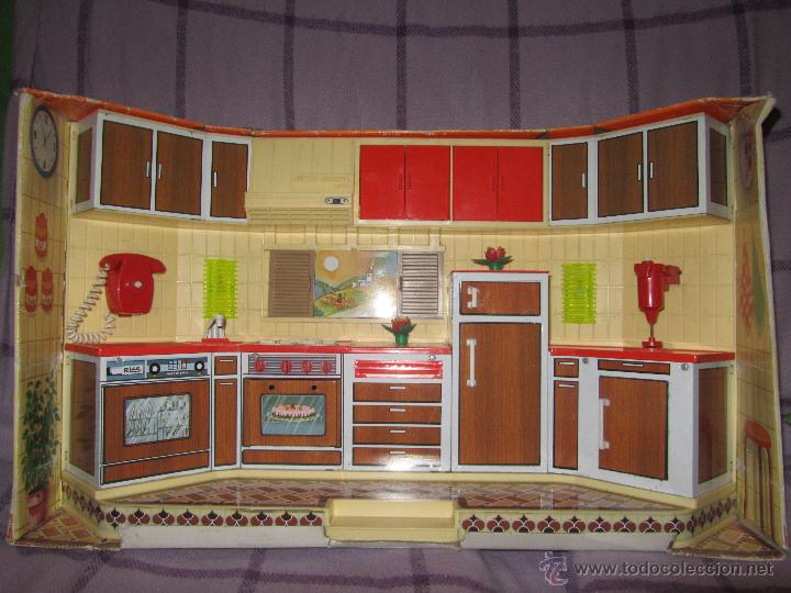 Cocinitas de juguete segunda mano com cocinitas juguetes for Cocina juguete segunda mano