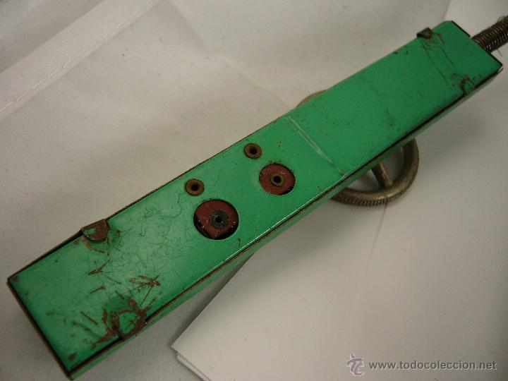 Juguetes antiguos Rico: SEAT 1400 C DE RICO '''RARO''' - Foto 18 - 49600283