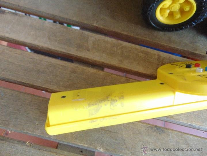 Juguetes antiguos Rico: GRAN CAMION GRUA JUMBO DE JUGUETES RICO MUY CUIDADA - Foto 8 - 55050974