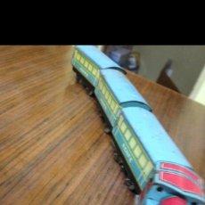 Juguetes antiguos Rico - Tren de rico original de 1930-40 - 56836607