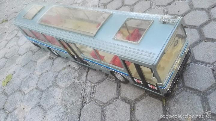 Juguetes antiguos Rico: autobus rico - Foto 3 - 56983516