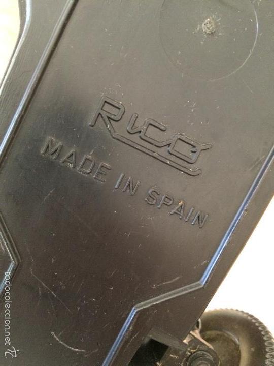 Juguetes antiguos Rico: COCHE DE CARRERAS. RICO. LE MANS - Foto 4 - 57571232