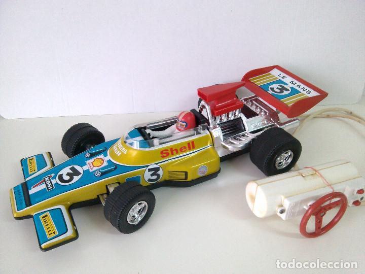 Formula Des Sold Rico Lotus 1 MandoVer Con Through Coche EIYH2eW9D
