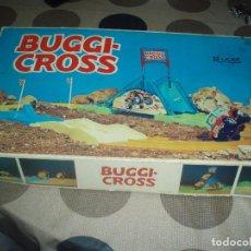 Juguetes antiguos Rico: BUGGI CROSS DE RICO . Lote 69312217