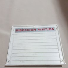Juguetes antiguos Rico: RICO FRONTAL CAJÓN PEGASO TRANSINTER RICO . Lote 88108774