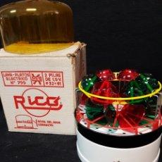 Juguetes antiguos Rico: RICO. Lote 90364624