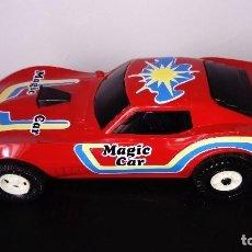 Juguetes antiguos Rico: MAGIC CAR DE RICO . Lote 95948243