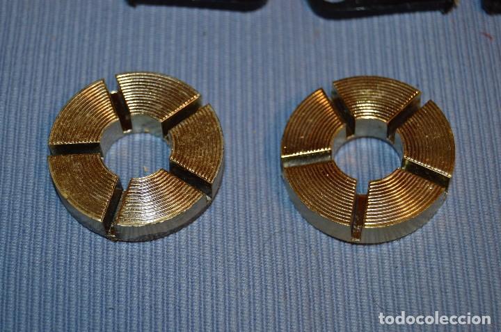 Juguetes antiguos Rico: De RICO - PORSCHE 928 - Repuesto Neumáticos, sistemas anclaje, etc... - ¡Mira fotos y detalles! - Foto 3 - 98019591