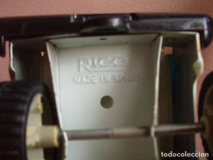 Juguetes antiguos Rico: AMBULANCIA SERV. 24H.SANSON BRAVO ACERO, DE RICO. ESPAÑA - Foto 7 - 99334515