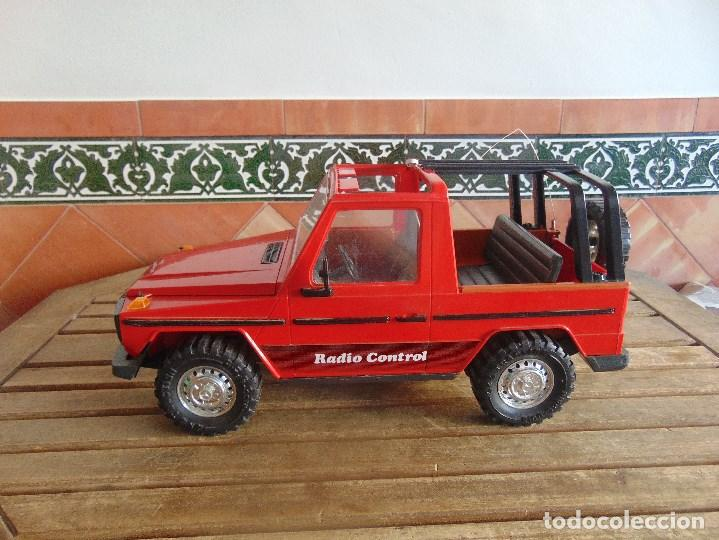 Mercedes En Tip Colo Coche Benz Vendido G Todoterreno Venta 4x4 lTJF1c3K