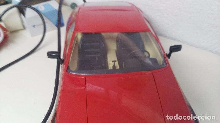 Juguetes antiguos Rico: antiguo coche de rico porsche 928 - Foto 2 - 102681231