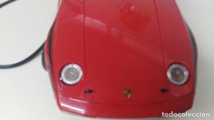 Juguetes antiguos Rico: antiguo coche de rico porsche 928 - Foto 3 - 102681231