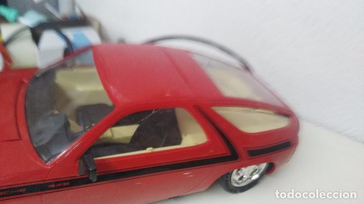 Juguetes antiguos Rico: antiguo coche de rico porsche 928 - Foto 6 - 102681231