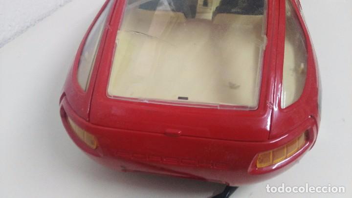 Juguetes antiguos Rico: antiguo coche de rico porsche 928 - Foto 12 - 102681231