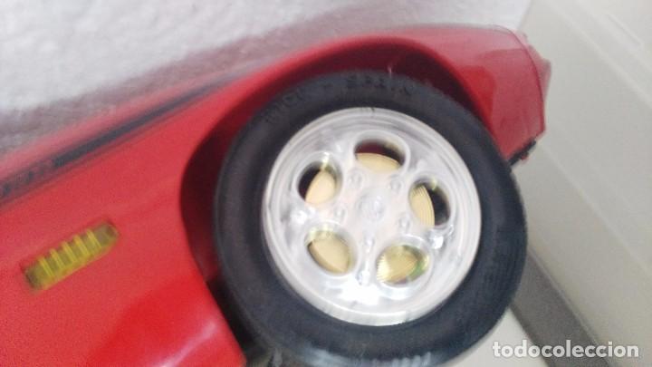 Juguetes antiguos Rico: antiguo coche de rico porsche 928 - Foto 15 - 102681231