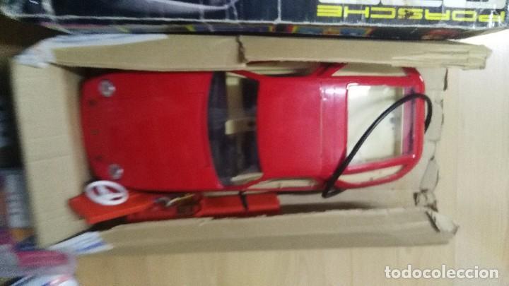 Juguetes antiguos Rico: antiguo coche de rico porsche 928 - Foto 25 - 102681231