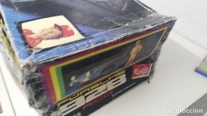Juguetes antiguos Rico: antiguo coche de rico porsche 928 - Foto 31 - 102681231