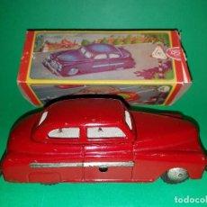 Juguetes antiguos Rico - Sedán de RICO, en su caja original , años 50 (funcionando). - 109914439