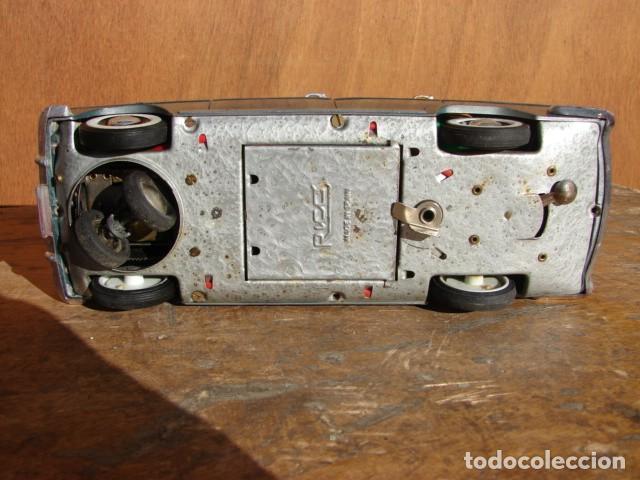 Juguetes antiguos Rico: SEAT 1400 C RICO - Foto 5 - 110725975