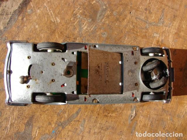 Juguetes antiguos Rico: SEAT 1400 C RICO - Foto 6 - 110725975