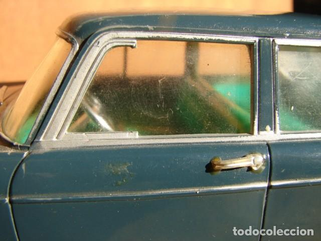 Juguetes antiguos Rico: SEAT 1400 C RICO - Foto 9 - 110725975