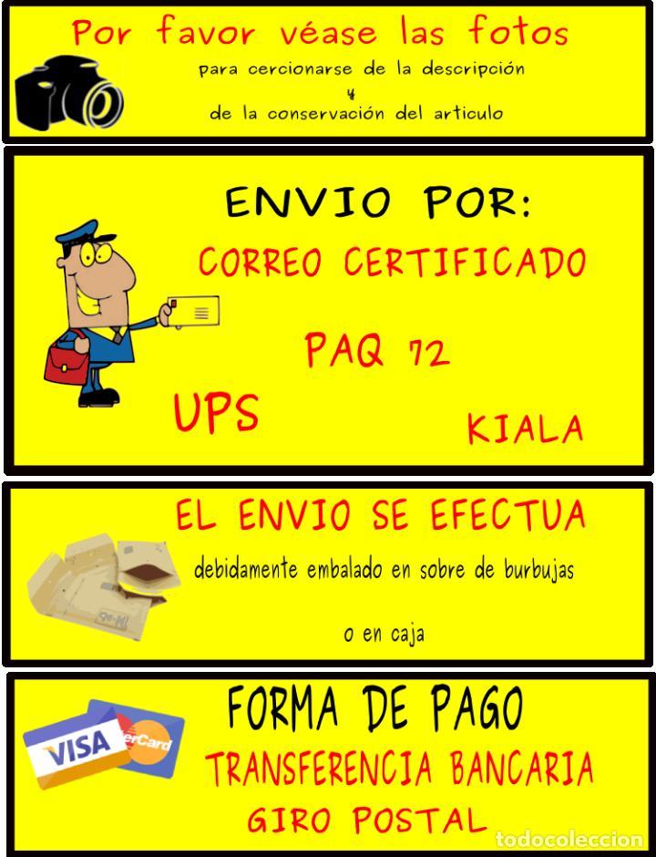 Juguetes antiguos Rico: RICO CAMION GRUA JUMBO - Foto 25 - 111353727